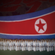 News & Guts banner: North Korea